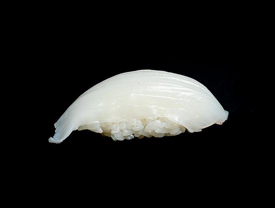 Nigiri Ika