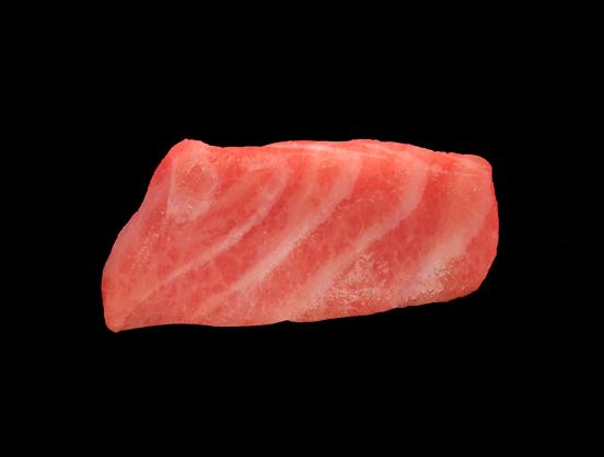 Sashimi-Toro-sashimi